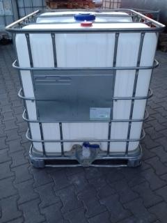 ibc adblue din 70070 iso 22241 tank kunststoff. Black Bedroom Furniture Sets. Home Design Ideas